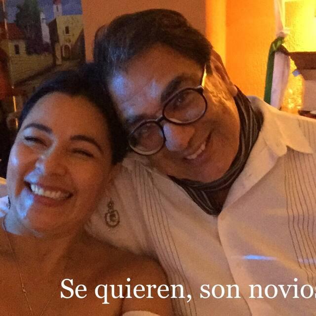 La guía de Gloria Y Andrés