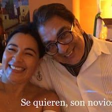 Profil korisnika Gloria Y Andrés