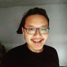 Profil utilisateur de Widyo