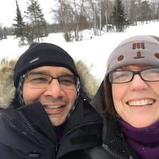 Karen And Manish - Uživatelský profil