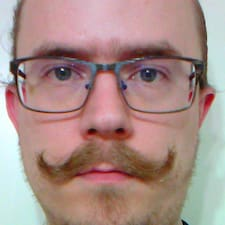 Profil utilisateur de Jarmo