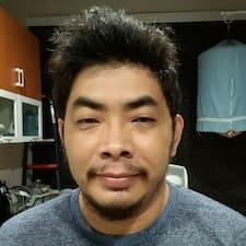 Jimmy - Profil Użytkownika