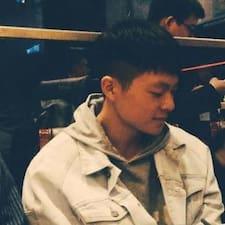 钦豪 User Profile