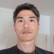 Profil utilisateur de Wanchai