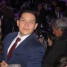 Profil utilisateur de Víctor Hugo