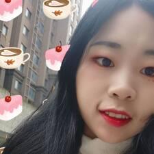 Profilo utente di 丫头
