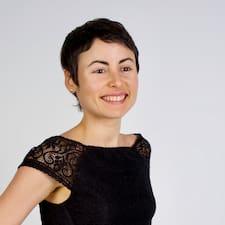 Nina Yailin Kullanıcı Profili