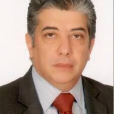 Nutzerprofil von Youssef