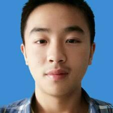 赵茄宇 User Profile