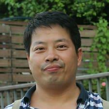 海鹰 User Profile