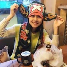 Profilo utente di 珮甄