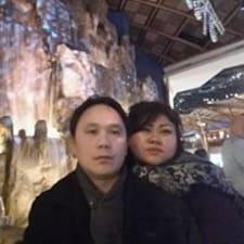 MyNeng User Profile