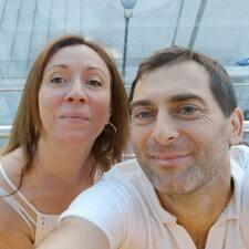 Delphine Et Sylvain User Profile