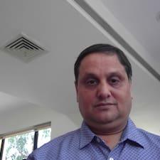 Nutzerprofil von Praveen Prakash