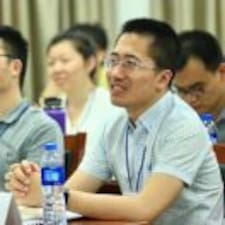 Profil utilisateur de Jingyuan