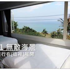 Perfil do usuário de 東河民宿 DongHe Hotel