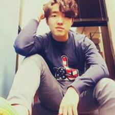 Profilo utente di Yong Gyun