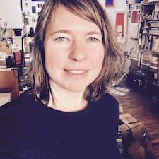 Kristiana Kullanıcı Profili
