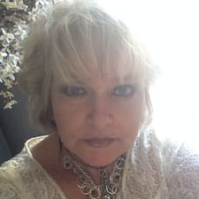 Christine - Profil Użytkownika