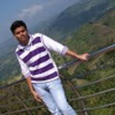 Ayyappa Reddy User Profile