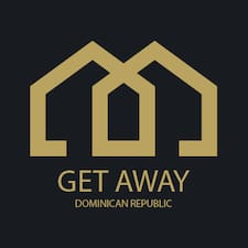 Perfil de usuario de Get Away