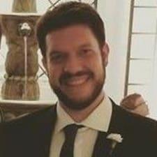 Profil korisnika Guilherme