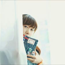 Profilo utente di Ji Yeon
