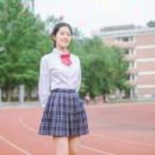 雁 felhasználói profilja