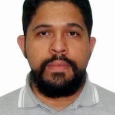 Profilo utente di Francisco Leonardo