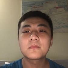 Profil utilisateur de 跃虎