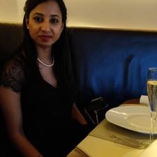Shaheena User Profile