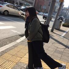 Onishi User Profile