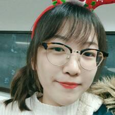 Profil utilisateur de 泽宇