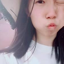 Nutzerprofil von 陈信子