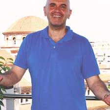 Profil Pengguna Διονύσης
