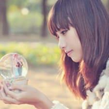 秋心 felhasználói profilja