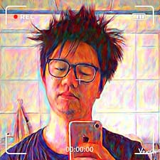 Jiang - Profil Użytkownika