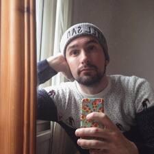 Profil korisnika Paul