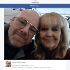 Catherine (Cathy) - Uživatelský profil