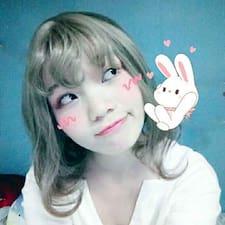 Profil korisnika 刘欣然
