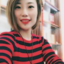 Perfil do usuário de 怡