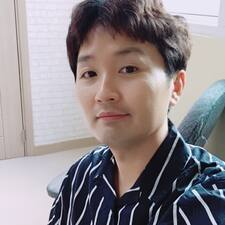Profil utilisateur de 해빈
