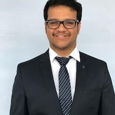 Vishnu Kullanıcı Profili