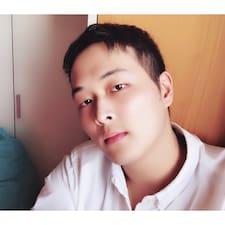 博浩 User Profile
