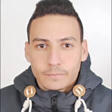 Användarprofil för Abdelbasset