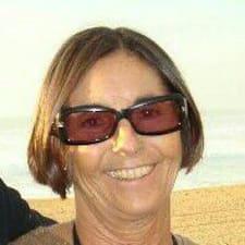 Marie France Brukerprofil