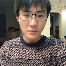 Профиль пользователя Wong