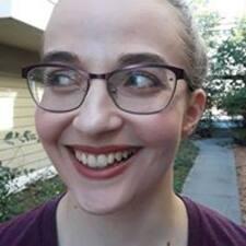 Gretchen Brukerprofil