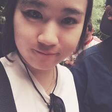 Profil utilisateur de Hye Yeon
