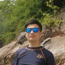 文杰 User Profile